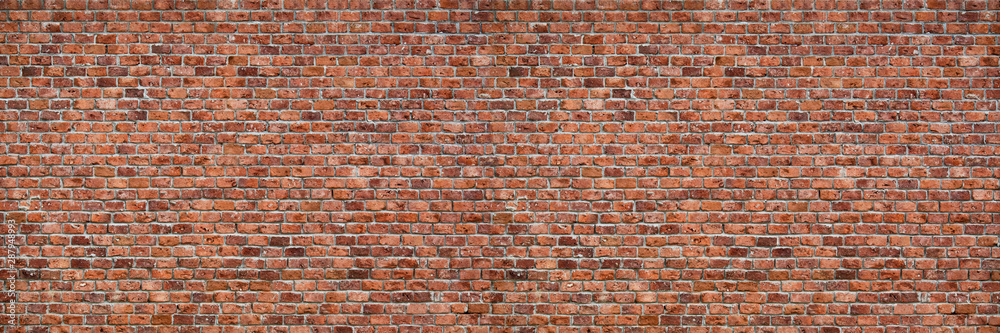 Fototapety, obrazy: Brick wall dirty old texture background