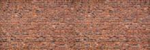 Brick Wall Dirty Old Texture B...