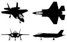 Vector Fighters Set