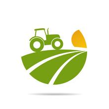Farm Fresh Of Vector Emblems A...