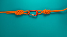 Equipment For Climbing And Mou...