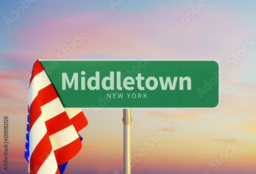 Photo  Middletown – New York