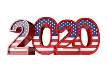 2020 United States Of America ...