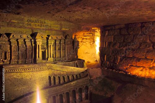 Photo Catacombs 2