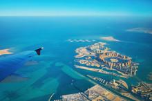 The Pearl-Qatar Island
