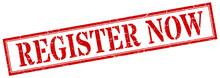 Register Now Stamp. Register N...