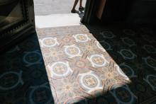 Vintage Tile.
