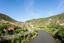Colorado River Water In Downto...
