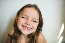 Celebrating The Toothless Grin