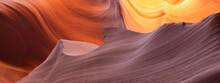 Colorful Canyon Antelope, Background
