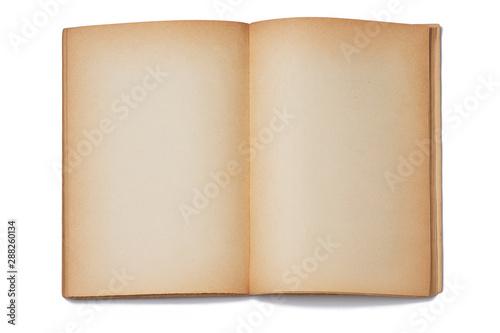 Fotografie, Obraz  古い本
