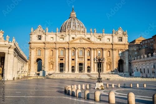 St. Peter's Basilica Fotobehang