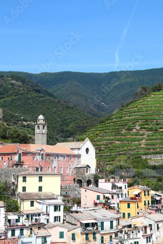 Photo  Vernazza, Cinque Terre - Italy