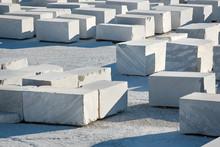 Large Rectangular Blocks Of Wh...