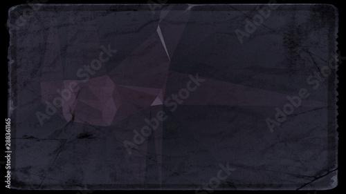 Fototapeta Dark Color Dirty Grunge Texture Background Image obraz na płótnie
