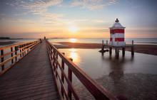Italy Beach - Lignano Sabbiado...