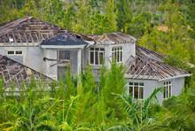 Bahamas - Home Destruction Aft...