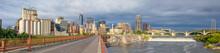 The City Of Des Minneapolis