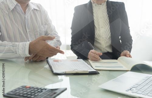 Fotografía business meeting