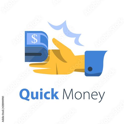 money 3 fast cash lending products
