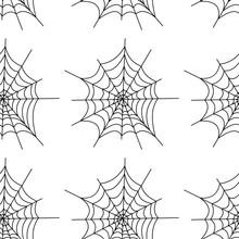 Web Seamless Vector Pattern On...