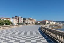 Panoramic View Of Terrazza Mascagni (Mascagni Terrace)