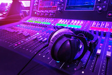 Professional Audio Studio Soun...