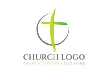 Christian Church Logo Design