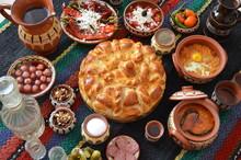 Bulgarian Cuisine, Items Of Bu...