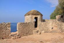 Die Festung Des 18. Jahrhunder...