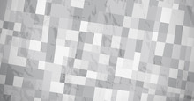 Abstract Background With Grey Rectangles