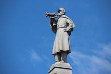 Statue Easton PA