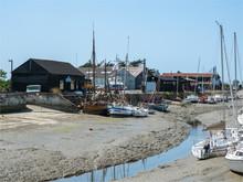 Port De Noirmoutiers En L'île...