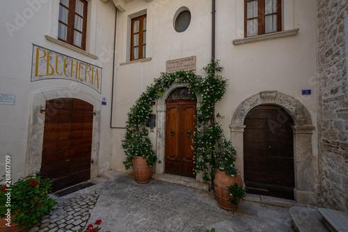 Photo Pacentro, L'Aquila, Abruzzo