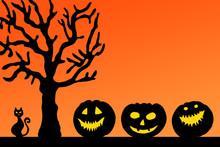 Halloween Paper Decorations Ca...