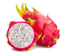 Red Dragonfruit Pitahaya