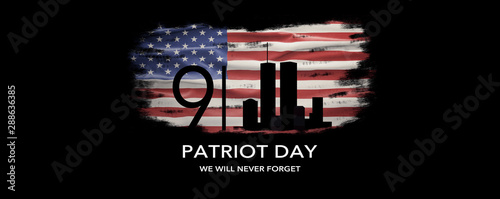 Fotografia American National Holiday