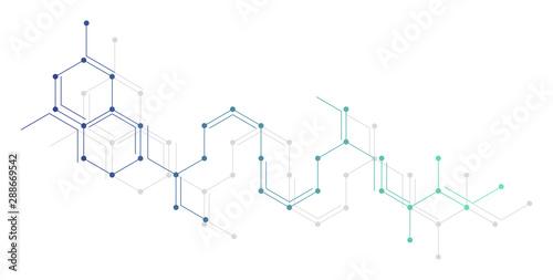 Photo graphene, grafene, circuiti, tecnologia, connessioni, connessione, collegamenti
