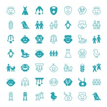 Little Icons