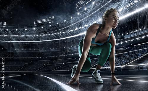 Foto Sports background