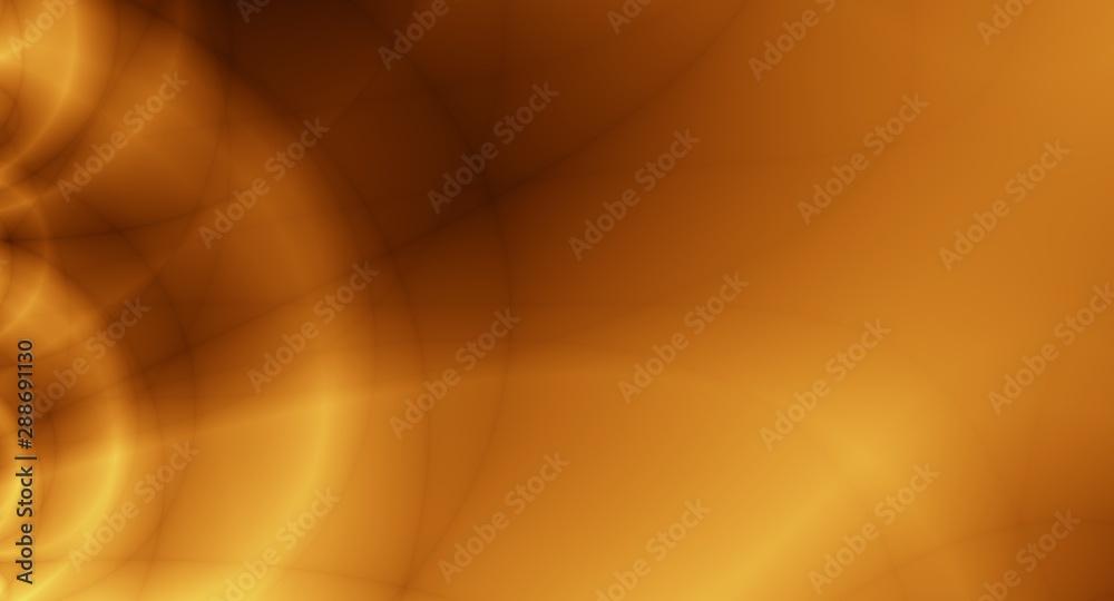 Fototapety, obrazy: Golden bright modern nice elegant fashion background