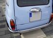 Kleinwagen aus Österreich