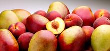 Mango & Peach Group - Cut And ...