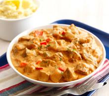 Simple Chicken  Mild Curry (Ko...