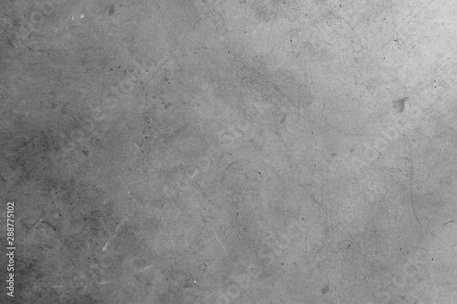 Spoed Fotobehang Betonbehang Grey textured background