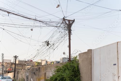 Baghdad, Iraq – Jun 27, 2019: Fototapeta