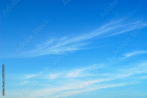 Photo  空 雲 素材