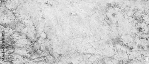 Obraz top view of gray grunge concrete wall - fototapety do salonu