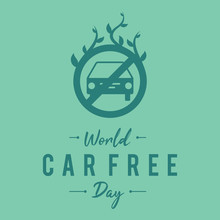 Simple Letter Emblem Car Free ...