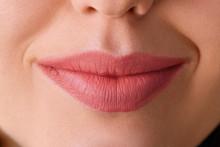 Perfect Natural Lip Makeup. Cl...